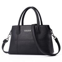 女士包包新款中年女包手提包时尚百搭妈妈斜挎包单肩包