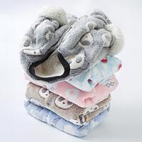 外套婴儿宝宝棉袄儿童棉衣女童男童装
