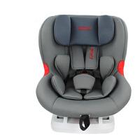 文博仕宝宝汽车用新生儿车载儿童安全座椅ISOFIX硬接口0-4岁可躺 h3w
