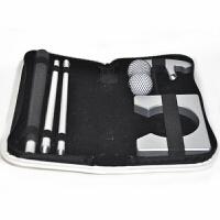 GASLION/格狮伦吸塑底座推杆练习套装GGRF010室内高尔夫练习器