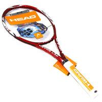 HEAD/海德 Head PCT TI.Smash 碳纤维进阶网球拍 232001