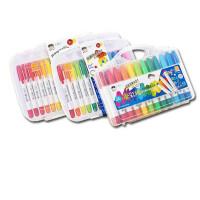 魔彩棒 炫彩棒3合1 人体彩绘4合1 水溶性油画棒 彩绘笔 布绘笔 涂鸦笔 多款可选
