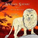 【预订】African Safari with Ted and Raymond
