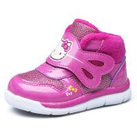 HelloKitty童鞋休闲时尚舒适中小童运动鞋