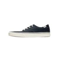 【网易考拉】Vans 范斯 Millsy Vulc 男士黑色休闲滑板鞋帆布鞋 VN0004KEK8W