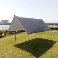 帐篷户外超轻防雨防晒野营遮阳棚便携式沙滩烧烤钓鱼蓬SN9181