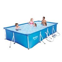 儿童游泳池大号儿童戏水池大型户外养鱼池