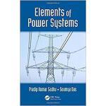 【预订】Elements of Power Systems 9781498734462