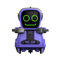 口袋机器人智能电动对话遥控机器人
