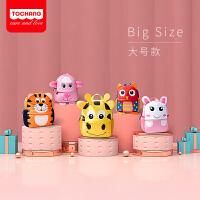 幼儿园书包男女孩儿童小书包1-3-6岁宝宝可爱韩版潮双肩背包5卡通