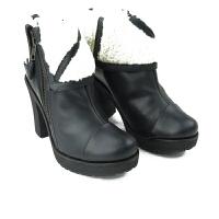 迪赛 DIESEL NAOMY Y00531-PR246 女裝鞋
