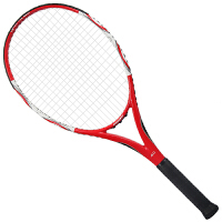网球拍 初学男女士 超轻碳素训练送单人套装一体拍