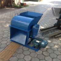 西瓜苗泥土粉碎机 小型瓜苗土壤粉碎机 泥巴粉碎机 制作营养杯 园林养花养草等 原机配4KW电机
