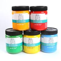 温莎牛顿丙烯颜料 300ml 墙绘颜料 手绘颜料DIY颜料系列一 系列二 系列三