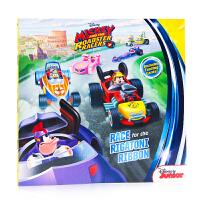 米奇赛车Mickey and the Roadster Racers: Race for the Rigatoni R