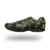 HEALTH/飞人海尔斯 789 迷彩鞋 迷彩跑鞋 低帮跑步鞋 马拉松鞋