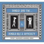 【预订】Donald & The...& Donald Has a Difficulty