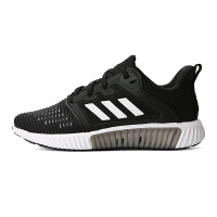 #超品日满200减60#Adidas阿迪达斯 女鞋 2018新款清风系列运动鞋透气跑步鞋 CG3921