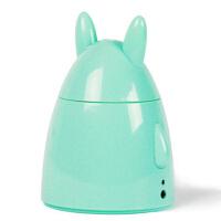 伊品堂苹果兔迷你加湿器 时尚卡通加湿器 空气净化器