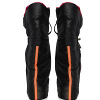电动车电热护膝48v60v电瓶车电加热电暖发热冬季防寒保暖手套