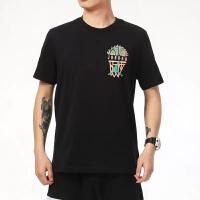 耐克 Air Jordan 字母大LOGO 男子篮球运动短袖T恤