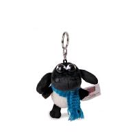 公仔钥匙扣背包挂件羊吊饰玩具