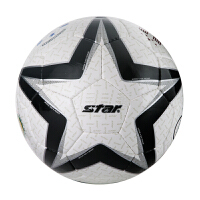 Star世达 足球SB465 PU材质5号足球 大学生足球 联赛训练用球