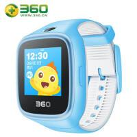 360儿童手表6w防水版 智能手环电话手表学生男女孩安全防丢gps定位通话彩屏远程拍照双向语音W609 华为小米苹果i
