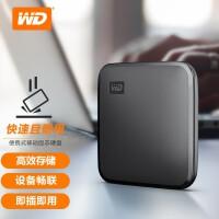 【支持当当礼卡】WD西部数据120GB SSD固态硬盘 SATA3.0接口 笔记本台式机硬盘 Green系列-SSD日常