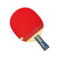 729 中级2040 乒乓球拍 成品拍  双反胶