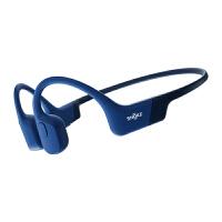 【支持当当礼卡】AFTERSHOKZ 韶音AS650 TREKZ AIR骨传导运动蓝牙耳机无线挂耳式骨传导耳机 绿色