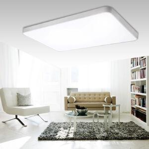 飞利浦(PHILIPS) LED吸顶灯 品轩 80W 客厅灯分段调光卧室灯