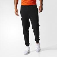 Adidas阿迪达斯 男子 运动长裤 小脚休闲长裤 BQ9090