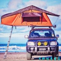 户外车顶帐篷2-3人户外自驾汽车车载帐篷