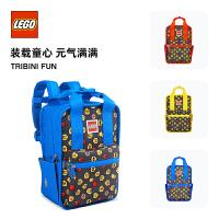 LEGO乐高双肩背包2019新款背包男女孩小学生儿童书包轻便 20127