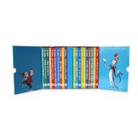 Wonderful World of Dr.Seuss苏斯博士礼品装(精装20册)ISBN9780007823505