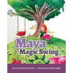 【预订】Maya and the Magic Swing