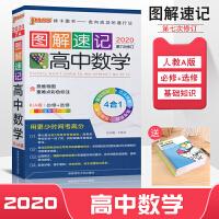 图解速记高中数学人教版/RJA版