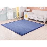 加厚海绵垫卧室客厅打地铺垫宝宝爬行垫飘窗垫床边地毯SN3664