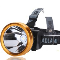 9000W头灯强光充电超亮3000米钓鱼夜钓灯防水led矿灯头戴电筒