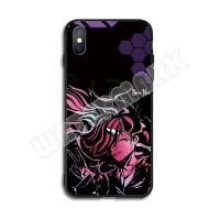 csgo手机壳CSGO黑色魅影血腥运动周边苹果iphone手机壳VIVO华为OPPO小米玻璃