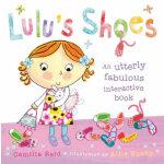 Lulu's Shoes露露的鞋ISBN9780747594031