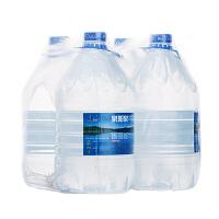 泉阳泉天然矿泉水5L*4桶整箱