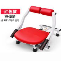 健腹器懒人收腹机女减腰瘦肚子家用健身器材仰卧起坐辅助器卷腹轮