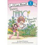Fancy Nancy: Poison Ivy Expert漂亮的南希:毒藤专家(I Can Read,Level 1)ISBN9780061236136