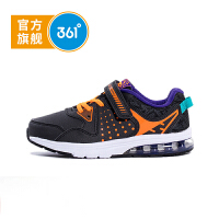 【新春2折价:59.8】361度童鞋男童跑鞋冬季男童运动鞋儿童运动鞋K71743502