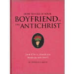 HT TELL IF YR BF IS ANTICHRI(ISBN=9781594741401) 英文原版