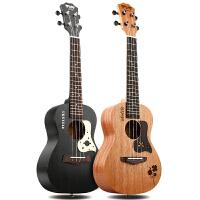 23寸乌克丽丽小吉他木质乐器学生初学者