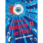 【预订】Ripley's Believe It or Not! Shatter Your Senses!