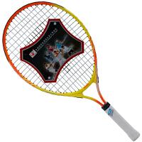 碳铝合金2551儿童21 23英寸训练网球拍